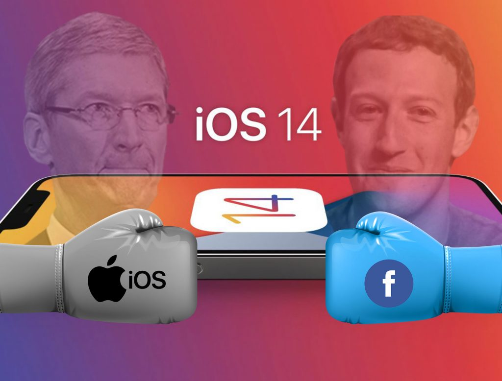Effects of iOS 14 changes and how you can keep your iOS 14 Facebook ads working